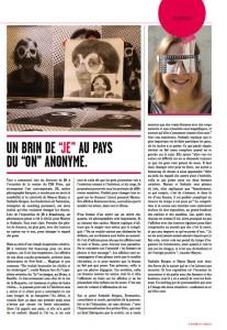 Article Lon Top