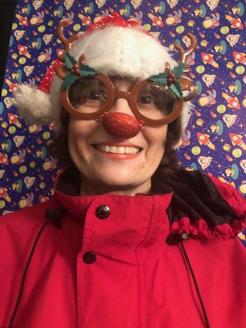 La mère  Noël est-elle dépassée par l'IA ?